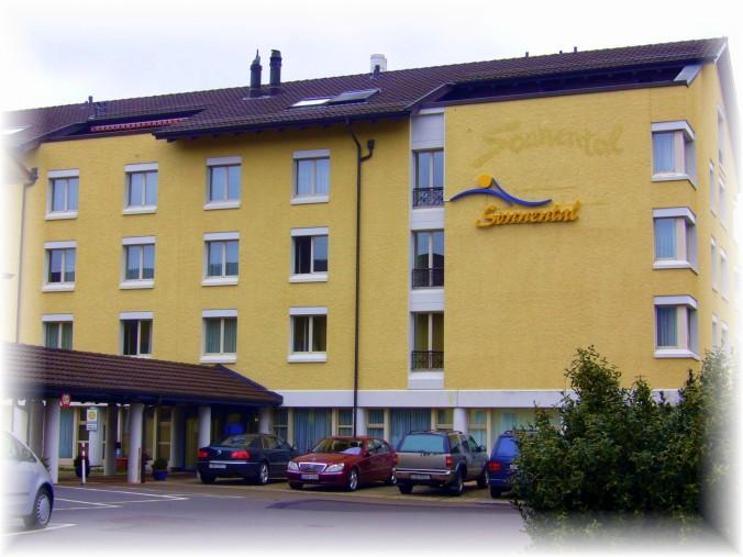 090329_Zürich_Hotel