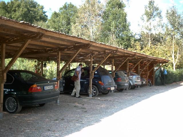 Garage 134